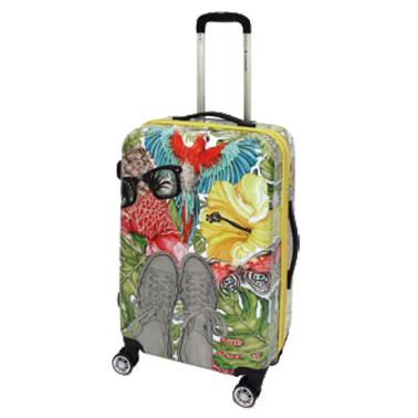 Βαλίτσα GLADIATOR TROPICANA M